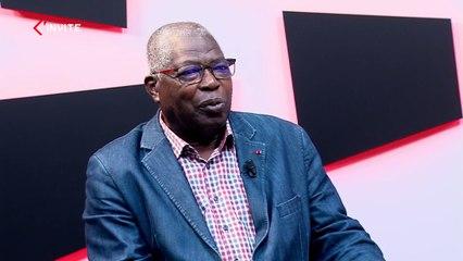 """L'invité - Kofi Yamgnane : """"La France n'est pas un pays raciste"""""""