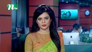 NTV Shondhyar Khobor | 25 September 2020