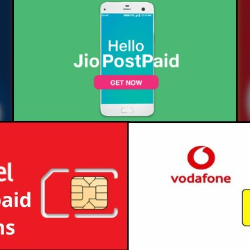 Which Postpaid Plan is Better