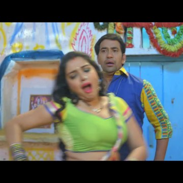 आगा पिछा कइसे करी माथा फेल हो गईल - Hot MONALISA - Bhojpuri Hot Songs 2015 new