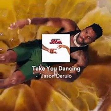 ideo Jason Derulo - Take You Dancing