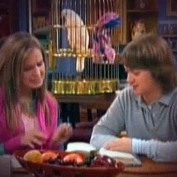 Hannah Montana Season 2 Episode 4 - Get Down Study-udy-udy