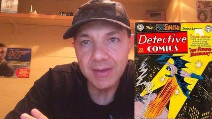 Detective Comics 153 del 1949