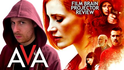 Projector: Ava (2020) (REVIEW)