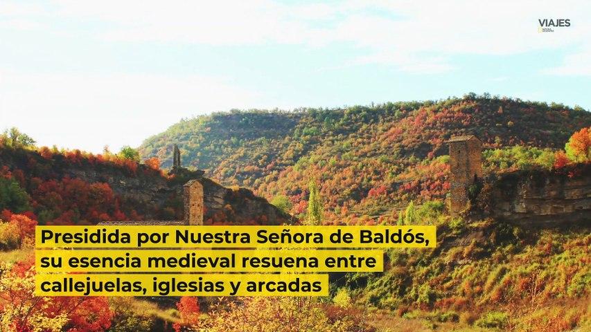 Cinco pueblos para perderse por Huesca