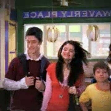 Wizards Of Waverly Place Season 3 Episode 22 - Captain Jim Bob Sherwood