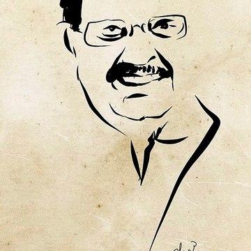 Tribute to S. P. Balasubrmanyam, Status Video