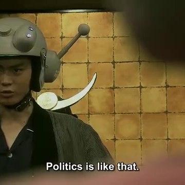Tamiou - 民王 - Prime Minister - E4 English Subtitles
