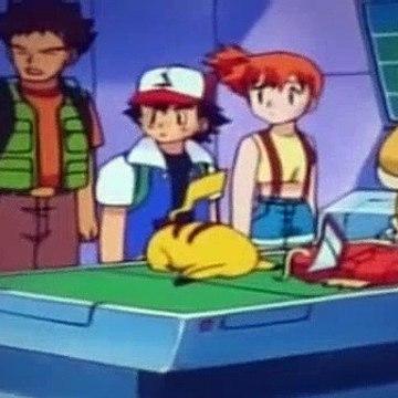 Pokemon Season 1 Episode 27 Hypno's Naptime