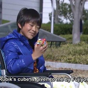 Iryu Team Medical Dragon 3 - 医龍 3 - E8 English Subtitles
