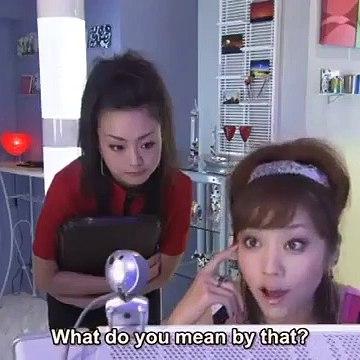 Tantei Gakuen Q -  探偵学園Q - E10 English Subtitles