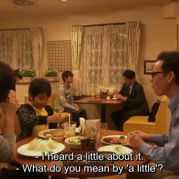 Nemureru Mori no Jukujo - 眠れる森の熟女 - E2 English Subtitles