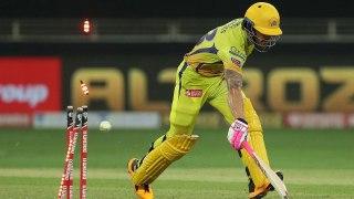 IPL 2020: Chennai படுதோல்வி! 44 Runs வித்தியாசத்தில் வென்றது Delhi   Oneindia Tamil