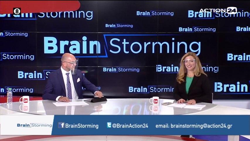 Brainstorming 25-09-2020