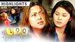 Miranda abducts Sophia | 100 Days To Heaven