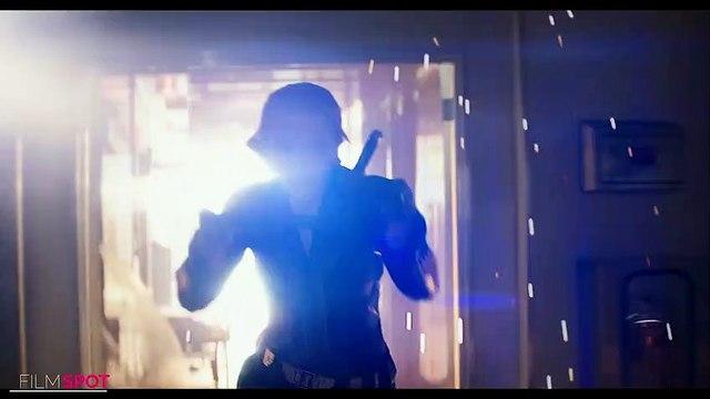 BLACK WIDOW  8 Minute Trailers (4K ULTRA HD) NEW 2021