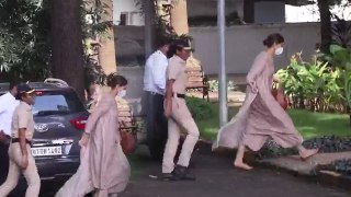 Deepika Padukone पहुंची NCB office; Watch Video | FilmiBeat