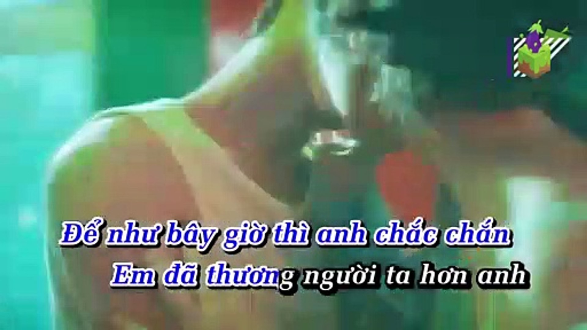 [Karaoke] Em Đã Thương Người Ta Hơn Anh - Noo Phước Thịnh [Beat Gốc]