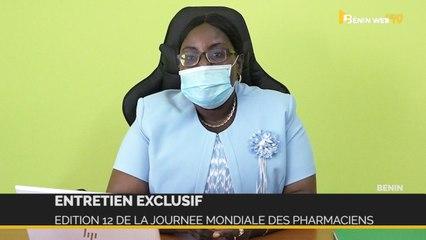 Entretien - journée mondiale de la pharmacie : qui est le pharmacien ?