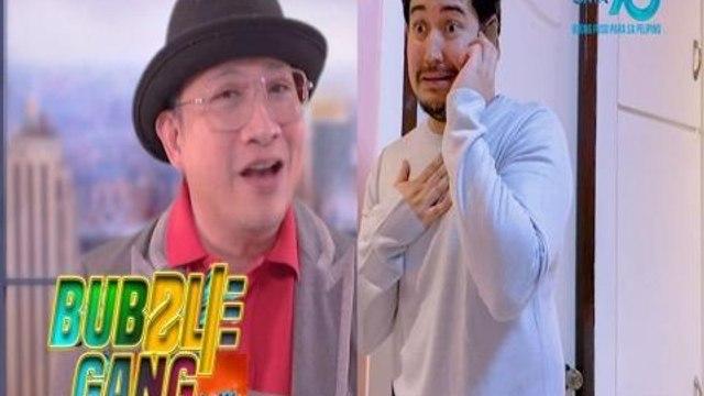 Bubble Gang: Sabihin mo, Salamat, Papi! | YouLOL