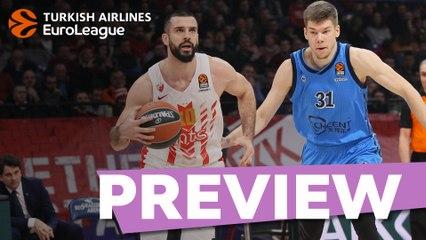 2020-21 preview: Crvena Zvezda mts Belgrade