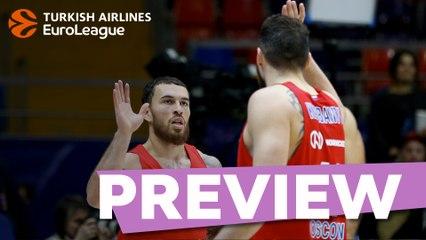 2020-21 preview: CSKA Moscow