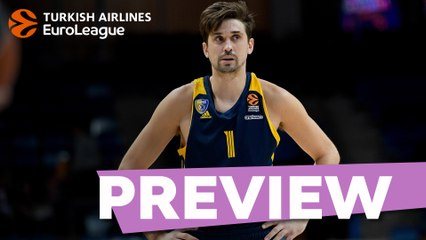2020-21 preview: Khimki Moscow Region