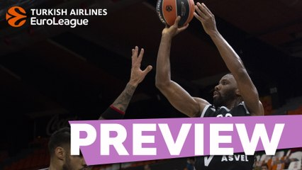 2020-21 preview: LDLC ASVEL Villeurbanne