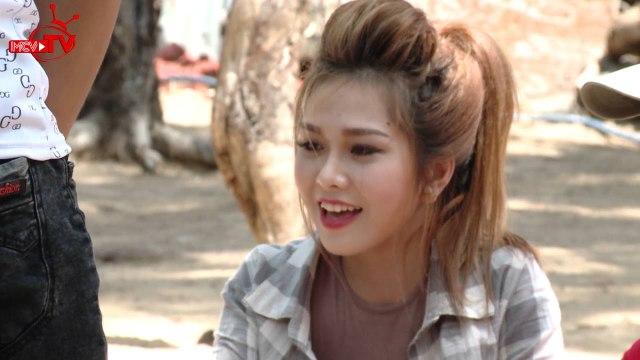 Ny Saki - Quốc Bảo tìm hiểu nghề huấn luyện chó tại Vũng Tàu.