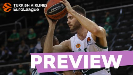2020-21 preview: Panathinaikos OPAP Athens