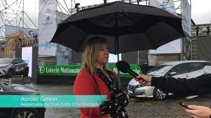 Reportage - Ciné Culture Drive Bastogne