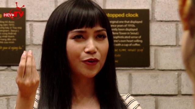 Lộ diện thánh ngây thơ nhất showbiz Việt - không biết nói dối.