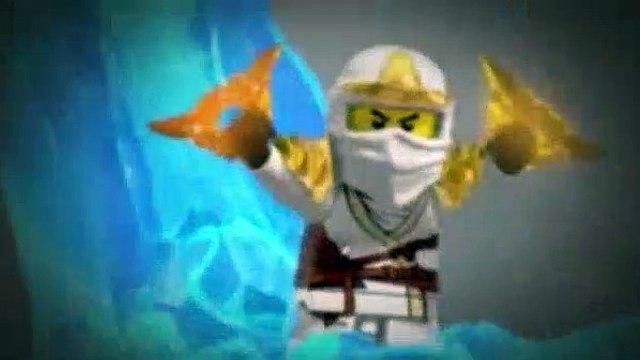 LEGO NinjaGo Masters Of Spinjitzu Season 2 Episode11 The Last Hope