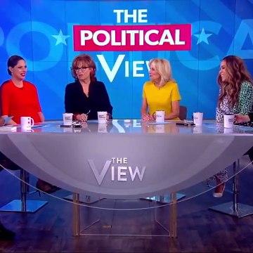 Dr. Jill Biden on Her Husband Joe Biden's 2020 Run  The View