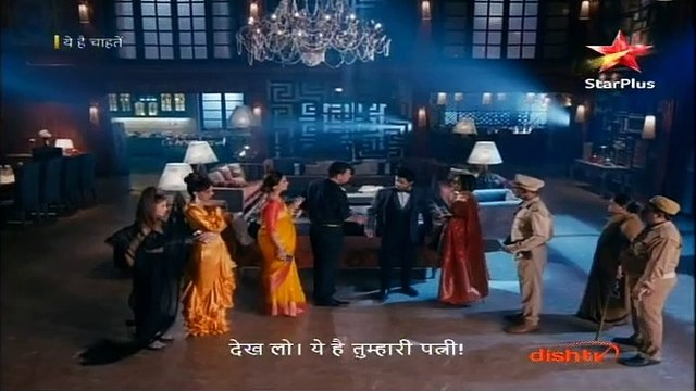Yeh Hai Chahatein  - 26th September 2020 Full Episode