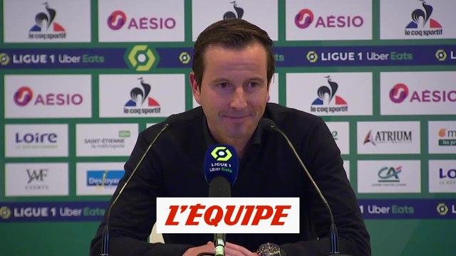 Stéphan : «Le match que nous voulions» - Foot - L1 - Rennes