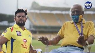 IPL 2020: Raina Chennai Teamக்கு வர மாட்டார்: Kasi Viswanathan அதிரடி