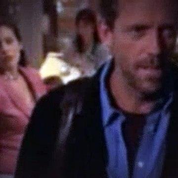 House MD Season 1 Episode 3 Occam's Razor