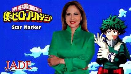 Jade - Star Marker TV [Cover en Español Latino]