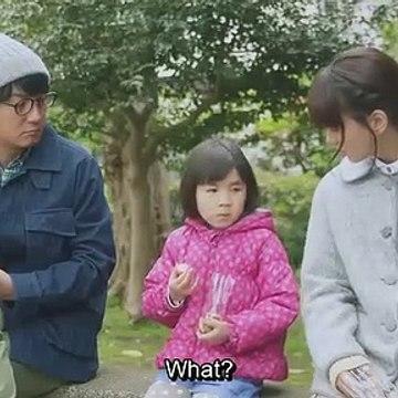 Tsubaki Bunguten - ツバキ文具店 - Tsubaki Bunguten ~ Kamakura Daishoya Monogatari, Tsubaki Stationery Store ~ The story of Kamakura notary public - E7 English Subtitles