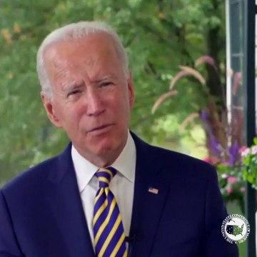 Former Vice President Joe Biden Addresses Mayors' Conference  LIVE  NowThis