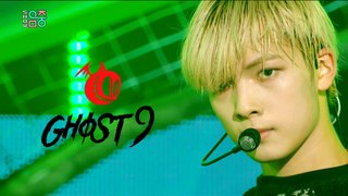 [Debut Stage] GHOST9 -Think of Dawn, 고스트나인 -Think of Dawn Show Music core 20200926