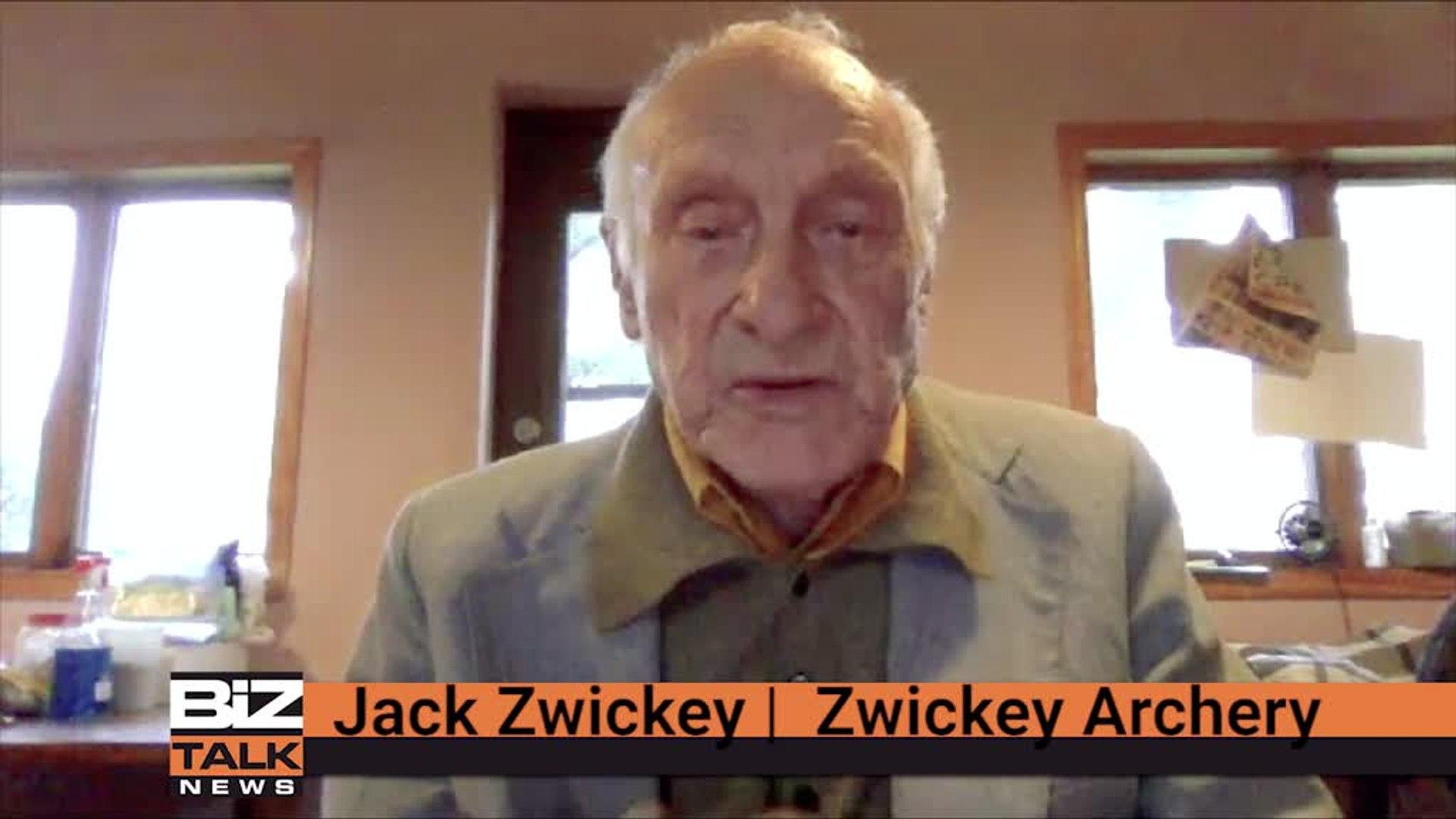 BizTalk Discovery  Zwickey Archery