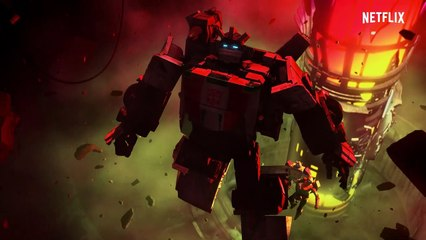 Transformers War For Cybertron Trilogy Säsong 2 Earthrise
