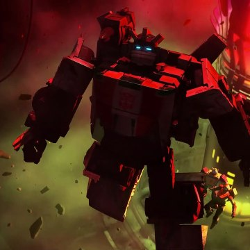 Transformers War For Cybertron Trilogy Säsong 2 Earthrise