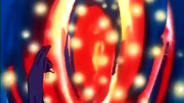 Sailor Moon~Bunny wird zu Sailor Moon (Folge 1 Der Glanz der Juwelen)