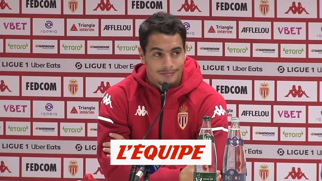 Ben Yedder : «On est une équipe soudée et solidaire» - Foot - L1 - Monaco