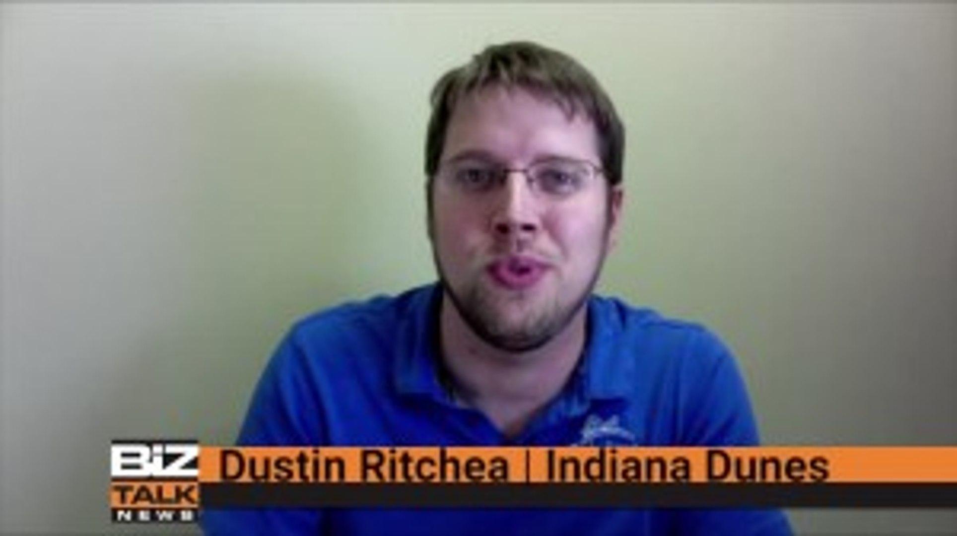 BizTalk Discovery: Indiana Dunes