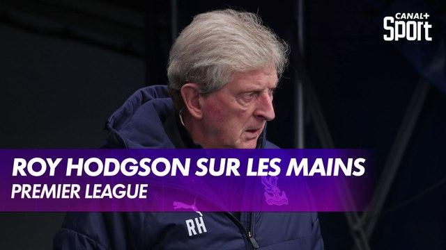 """Les mains, """"une règle qui tue le football"""" en Premier League"""