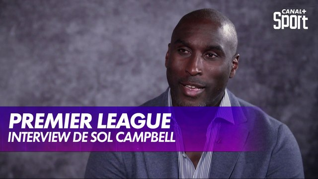 "Interview de Sol Campbell : ""Arteta a remis de l'ordre à Arsenal"""